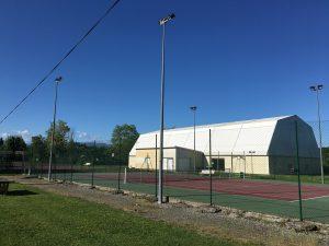 Tennis Club de Saint-Martory