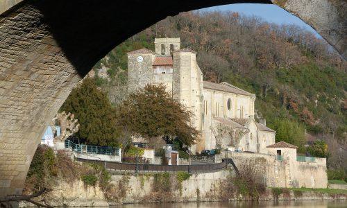 Eglise saint martory